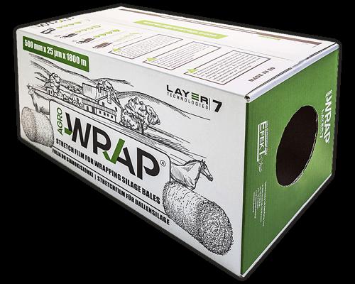 AgroWrap - haylage film