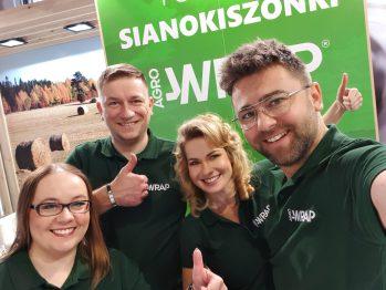 AgroWrap team
