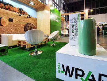 Haylage film AgroWrap
